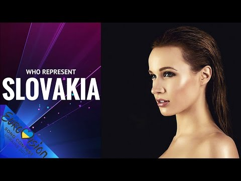 Eurovision 2018 - SLOVAKIA (NEW EDITION IN COMMENT)