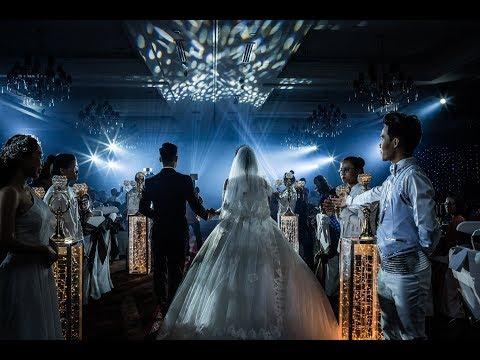 Khánh Giang & Kim Huế ( Phóng sự cưới - 11/04/2018 )
