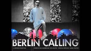 Скачать Paul Kalkbrenner Berlin Calling Full Album