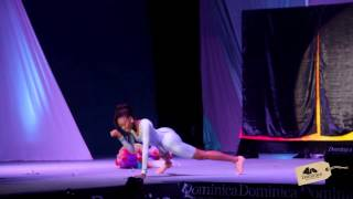 Miss Dominica 2015 Talent Round Highlights