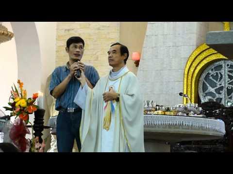 Chứng nhân Lòng Thương Xót của Chúa trưa 25.8.2011- NT Chí Hòa ( P1 )