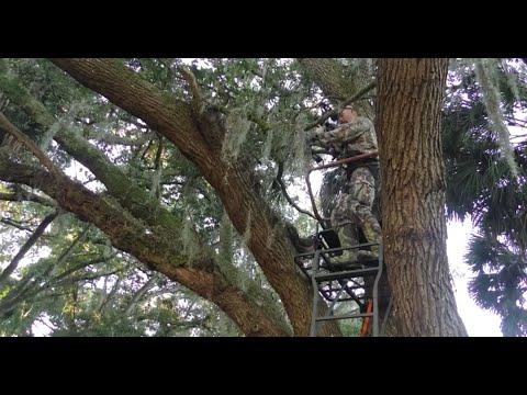 Hunting Deer in Hot Weather - Deer & Deer Hunting TV Full Episode