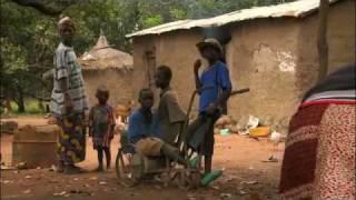 L'élevage dans la ceinture de tsé-tsé en Afrique de l'Ouest