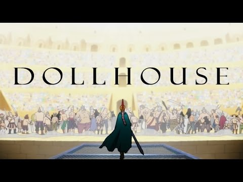 One Piece - Dollhouse