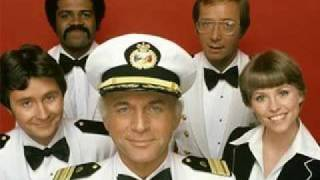 Jack Jones - The Love Boat Theme (TV Series OST)