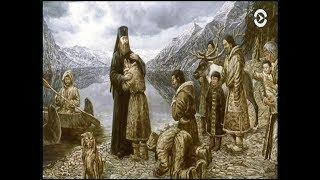 Роль в освоении Аляски православных священников