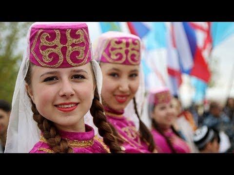 Болгары, булгары, балкарцы. Что общего?