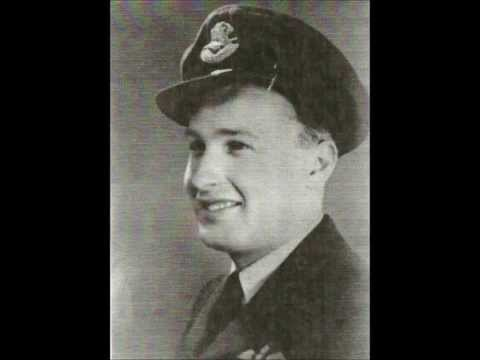 Walter Vernon Hall, Royal Canadian Air Force