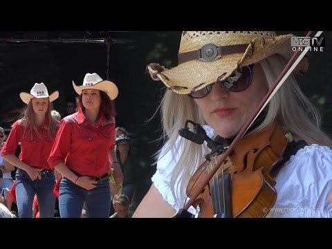 (Alabama) Mrs.Sipi - Dixieland Delight