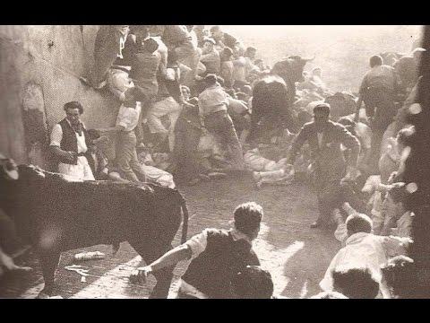 Encierros en san sebastian de los reyes 3 a o 1992 bar - Schmidt san sebastian de los reyes ...