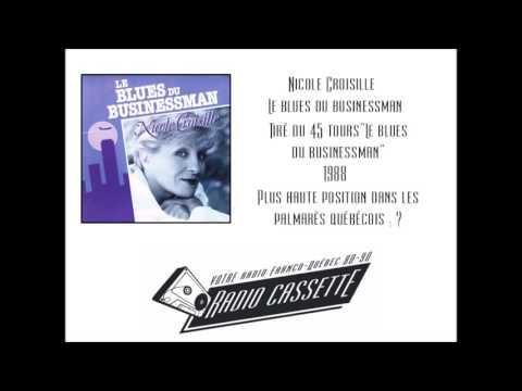 Nicole Croisille - Le blues du businessman