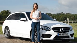 Mercedes C-class Estate 2014 review | TELEGRAPH CARS