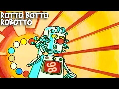 Rotto Botto Robotto  3.Bölüm