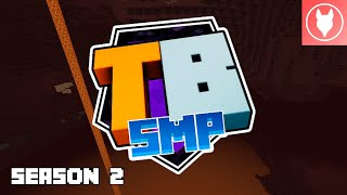 Truly Bedrock SMP - S2 : E0 - Escaping the Nether