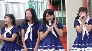 1曲目 恋の受験 2曲目 Cruising My Story 3曲目 Over The Future (可憐G...