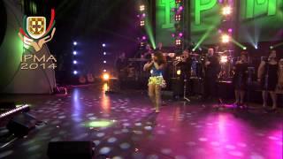 """2014 IPMA - Nelia LIVE - """"Pum Pum Pum"""""""