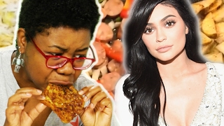 People Try Kylie Jenner's Breakfast
