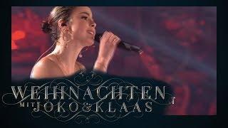 Lena Meyer-Landrut singt ungewöhnliche Weihnachtslieder | Weihnachten mit Joko und Klaas | ProSieben