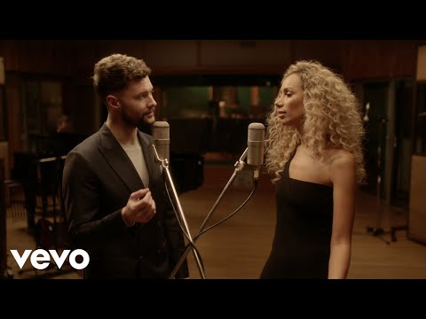 Calum Scott, Leona Lewis - You Are The Reason (Duet Version/Behind The Scenes)