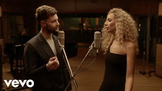 Gambar cover Calum Scott, Leona Lewis - You Are The Reason (Duet Version/Behind The Scenes)