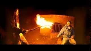 "Mesajah ""Ogień"" (OFFICIAL VIDEO)"