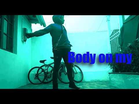 Vine de Shuffle #31   Body (de Loud Luxury ) (Ft. brando) - Loud Luxury feat. brando (Shuffle Dance)
