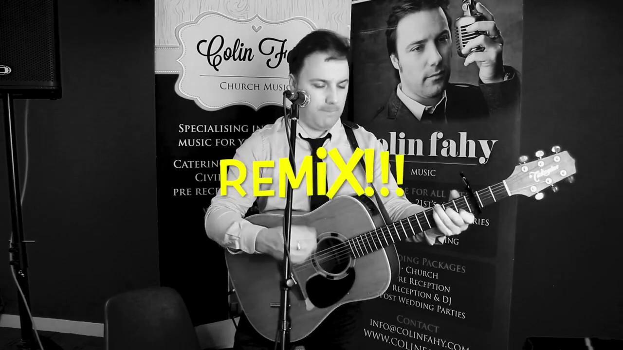 Colin Fahy Video 43