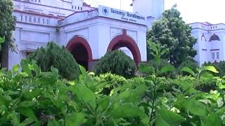Gurughasidas Central University Bilaspur Chhattisgarh