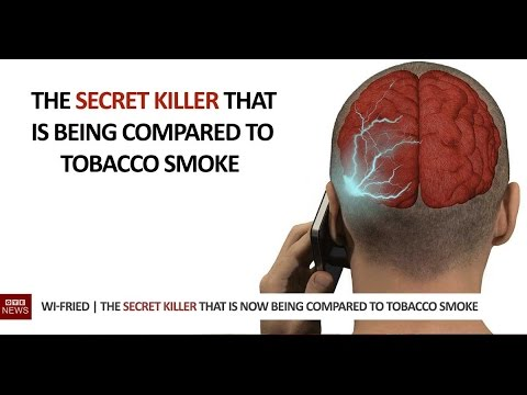 Wi-Fried - The Secret Killer Being Compared To Tobacco Smoke