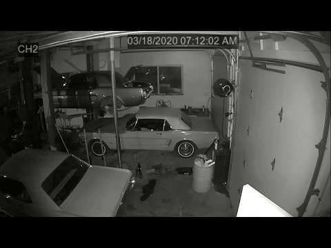 Magna Utah 5.7 magnitude earthquake rattles Mustang shop
