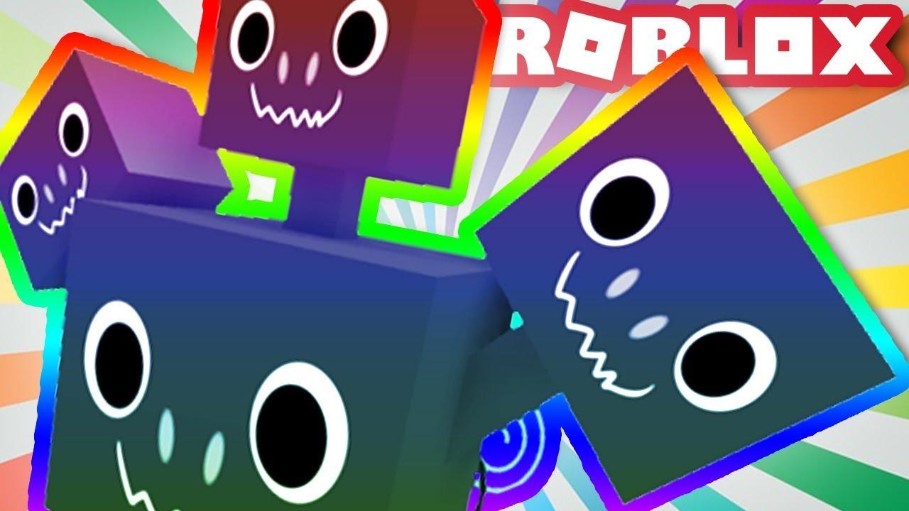 I GOT RAINBOW MORTUUS! | Roblox Pet Simulator