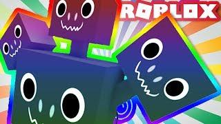 ¡TENGO MORTUUS RAINBOW! Roblox Pet Simulator