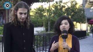 Dream Theater ile Çalışan Türk Klavyeci Eren Başbuğ ve Ayumi Ueda (RÖPORTAJ)