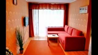 Сдается 1-комнатная квартира ул. Лермонтова, Платинум Арена (Хабаровск)(Предлагаем комфортабельную квартиру в центре города, оснащенную всей необходимой мебелью и техникой: холо..., 2015-05-19T10:59:15.000Z)
