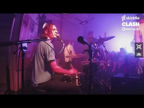 To Kill A King live at Metropolis Studios for Clash Magazine