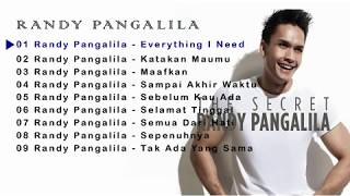 RANDY PANGALILA FULL ALBUM THE SECRET