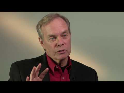 Special Interview with Andrew Wommack - Heroes of the Faith