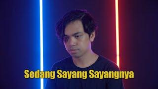 Gambar cover Sedang Sayang Sayangnya - Mawar De Jongh [cover] by Marvel Marlon