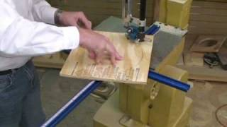 Accuright™ Circle Cutting Jig