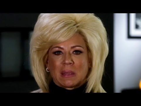 The Real Reason Theresa Caputo Is Getting A Divorce