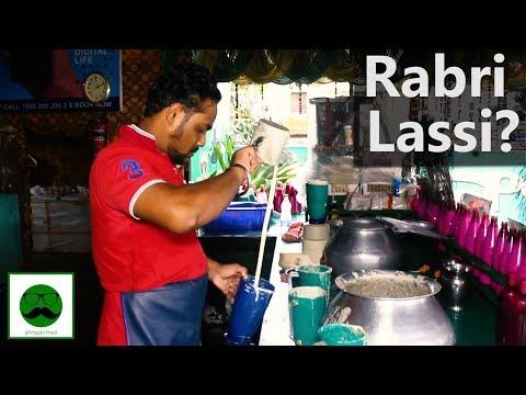 Rabri Wali Lassi? 😲😱🤩 Lingaraj Lassi Bhubaneshwar Odisha Food Series Ep 06