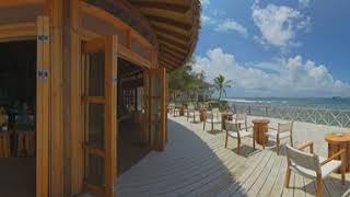 Cinnamon Dhonveli Maldives Virtual Reality Story - Russian Voiceover