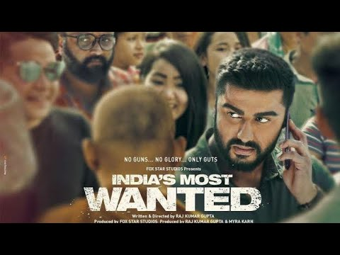 india's-most-wanted-full-movie-download-|-arjun-kapoor-|-full-promotional-event