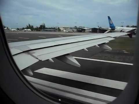 Powerfull Qatar Airways A321-231 Taxi on Runway before ...  Powerfull Qatar...