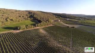 La Ferme du Pezet (84570 Villes-sur-Auzon) - DRONE AT WORK