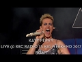 Download Katy Perry - Roar (Live @ BBC Radio 1's Big Weekend 2017, HD 1080p) MP3 song and Music Video