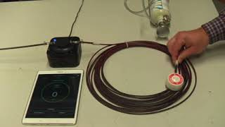 How to Videos – VESDA Sensepoint XCL - Bump Line Integrity Test