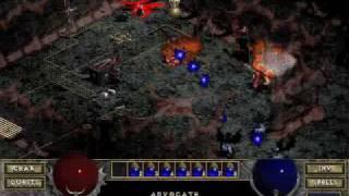 Diablo I: Hellfire Lazarus Run