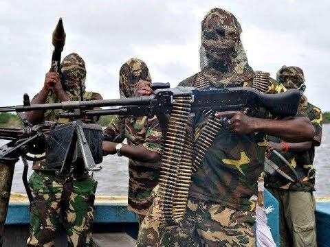 أكثر من ألف طفل اختطفتهم بوكو حرام في نيجيريا منذ 2013  - 21:22-2018 / 4 / 13