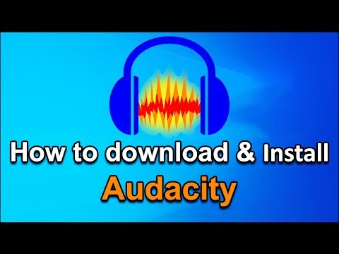 How To Download Audacity [Trusted Web]